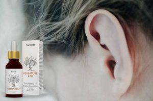 Nutresin Herbapure Ear – Ob die Tropfen einen positiven Einfluss auf dem Hörens haben?