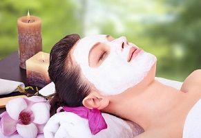 Kosmetik-Masken