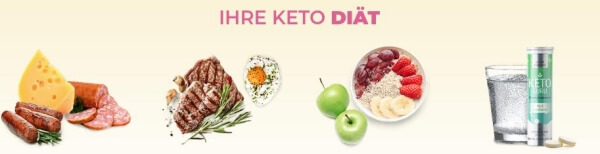 Keto-Diät