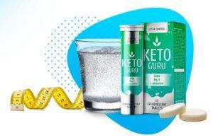 Keto Guru – Brausetabletten für den Appetit!