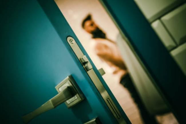 Mann, Toilette, Prostata