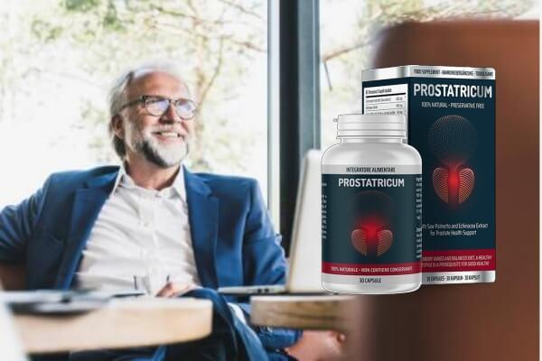 glücklicher Mann, Prostatricum