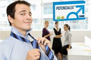 Potencialex – Beeinflussen Sie Ihr Libido und Potenzial auf einer positiven Weise!