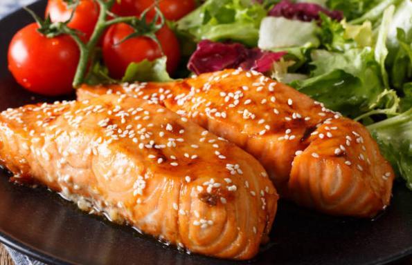 Fisch, prostata