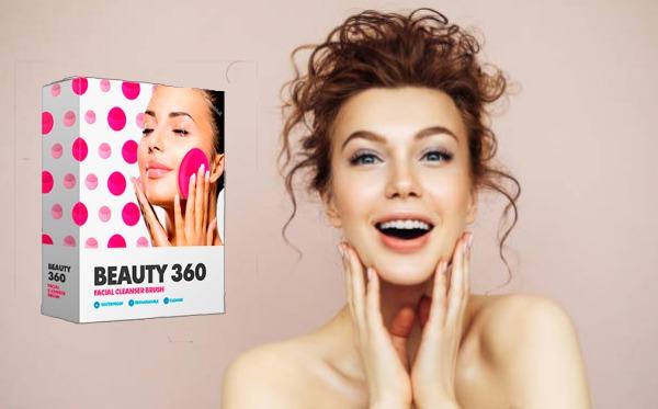 Beauty 360, frau