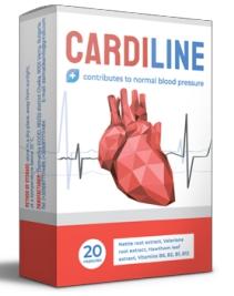 Cardiline Kapseln