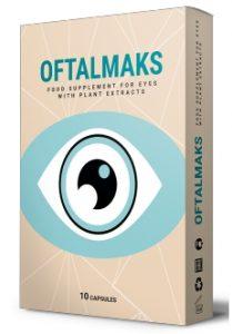 OftalMaks – Eine brandneue Formel für Vision Enhancement im Jahr 2020!