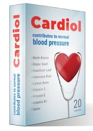 Cardiol Bewertung – Kampf gegen Bluthochdruck und Bluthochdruck!