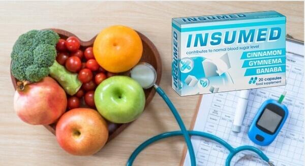 insumed kapseln, Diabete, hoher Blutzucker