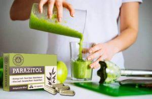 Parazitol 2020 Bewertung – Formel mit natürlichen Extrakten für eine Entgiftung gegen Parasiten