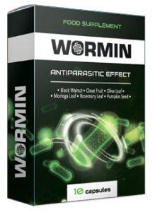 Wormin – Ein neuer natürlicher Weg, um den Körper zu entgiften und zu reinigen!