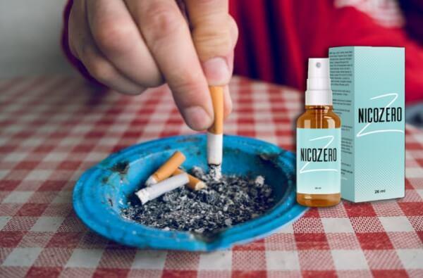 mit dem Rauchen aufhören, Zigarette