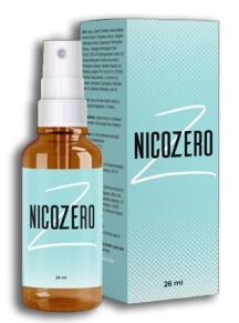 NicoZero Spray