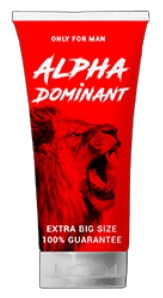 AlphaDominant Creme