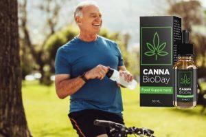 CannaBioDay Bewertung – Natürliche stressabbauende CBD-Öltropfen zur Schmerzlinderung im Jahr 2020!