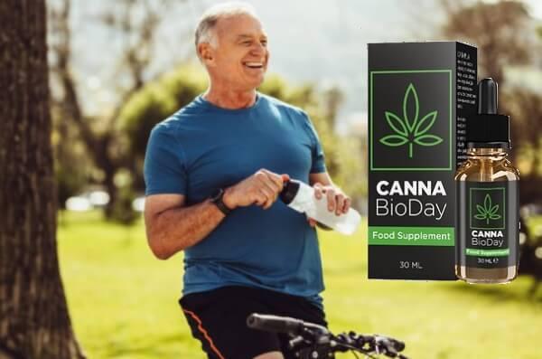 cannabioday tropfen, Entspannen Sie sich, Gesundheit CBD-Öl, Hanf, Cannabis