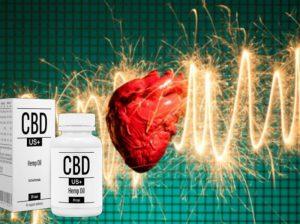 CBDus+ – Neue Bio-Kapseln mit einem Hanfsamen-Extrakt Formel für tägliche Körper-Toning, Balance, und Harmonie!