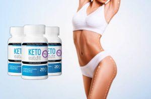 Keto Eat&Fit Bewertung – Natürliche Schlankheitskapseln mit ketogener Wirkung im Jahr 2020!