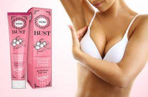 WOW Bust Bewertung – Eine Shea Butter-Enriched Formula für Bust Skin Enhancement im Jahr 2020!