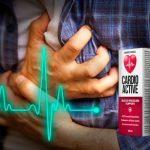 cardioactive tropfen, Herz Hypertonie Blutdruck