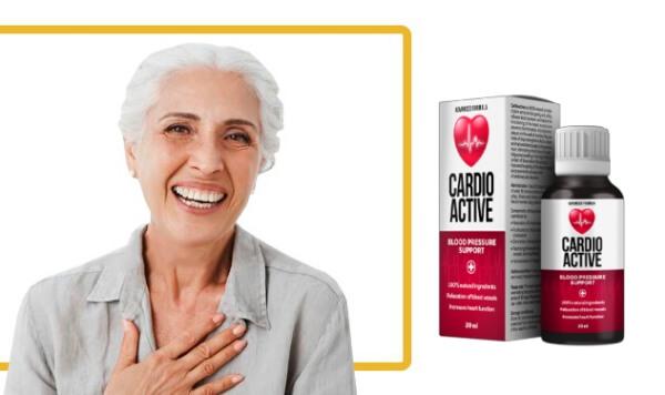 Tropfen Herz Hypertonie