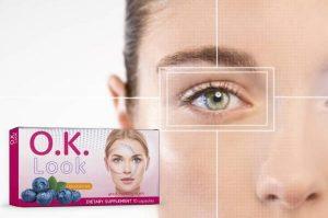 OK Look Kapseln – Riskieren Sie Ihre Vision nicht mit Alternativen