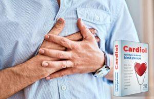 Cardiol Bewertung – Kampf gegen Bluthochdruck!