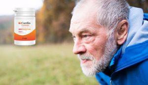 CardioTonus Kapseln – Bio-Kräuter für Energie, Harmonie und Gleichgewicht!