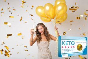 Keto Level Kapseln Bewertung – Steigern Sie Ihren Stoffwechsel mit der organischen Formel zur Körperformung!
