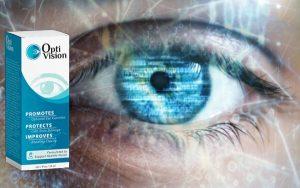 OptiVision: Optimieren Sie Ihre Vision auf natürliche Weise