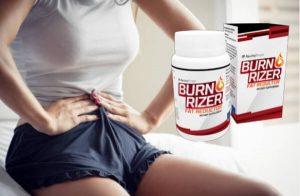 BurnRizer: Kalorien verbrennen und wieder in Form kommen!