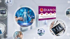 Dianol – Kapseln mit Bio-Formel aus der Natur für Balance und Harmonie im Blutzucker