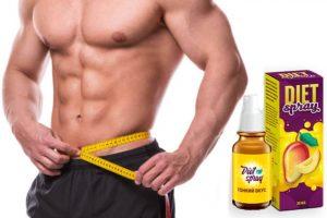 Diet Spray Bewertung – Verbessern Sie die Gewichtsabnahme Prozesse Ihres Körpers!