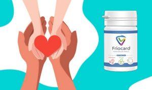 FrioCard Bewertung – Eine natürliche Zitronenmelisse Formel für aktive Blutdruck-Balance!
