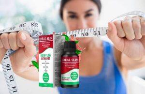Ideal Slim Tropfen Bewertung – Helfen Sie sich selbst eine bessere Form mit natürlichen Extrakten zu erreichen!