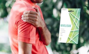 Nivelisan – Transdermale Patches mit Bio-Formel vs. Gelenk- und Muskelschmerzen!