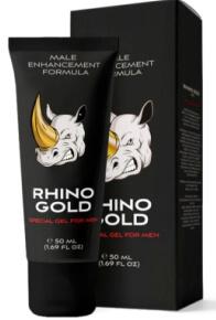 Rhino Gold Gel Deutschland