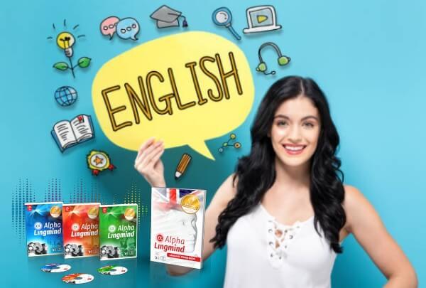 Alpha Lingmind Englisch-Schnelllernprogramme Meinungen