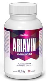 Ariavin 30 Kapseln Deutschland