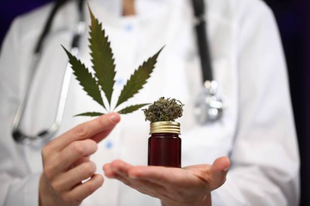 Cannabis, Extrakt, Hanf