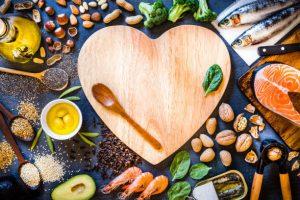 7 Super-Lebensmittel für ein gesundes Herz