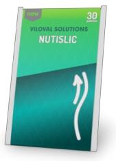 Nutislic Viloval Solutions 30 patches Deutschland