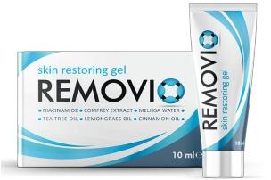 Removio Gel 10 ml Deutschland
