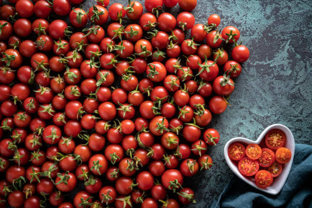 Nr. 3. Tomaten