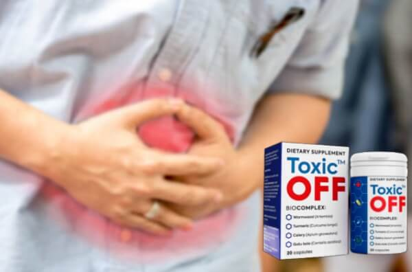 Toxic Off Preis