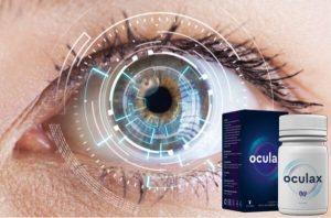 Oculax Kapseln – Steigern Sie Ihre Sehfähigkeiten natürlich!