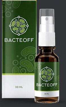 BacteOff Spray Deutschland