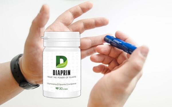 kapseln Diabetes