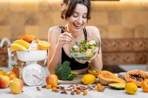 Fettverbrennende Lebensmittel – Welches sind die besten?