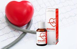NeoCard Tropfen – Um die Rhythmen im Herzen zu zähmen!